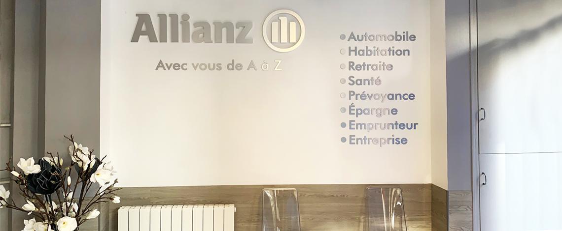 ALLIANCE – slide accueil site
